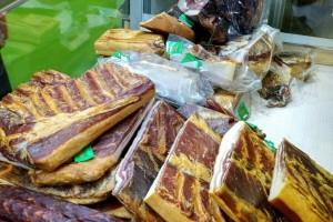 Slanina i čvarci, od sirotinjske hrane do delikatesa