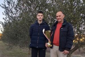 Slavo Stojanov: Otac me učio da uspjeh ne pada sa stabla već dolazi predanim radom, to učim i djecu