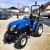 Novi model malog, praktičnog i povoljnog traktora - Solis 26!