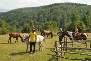 Sretenovi pastuvi krstare Zelengorom i privlače velik broj turista