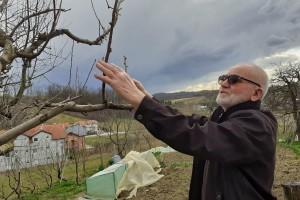 Rudolf Pereglin - čuvar starih sorti voća i povrća