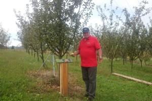 Mladen Dobranić: Stare sorte jabuka možda nemaju lijepi izgled i cijenu kao industrijska, ali je velika razlika u okusu i mirisu