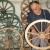 Mirko Poljanec prva je kola napravio još kao dječak, ne miruje ni u devetom desetljeću