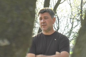 Kalemar Miroslav Šarac čuva starinske sorte voća koje će rađati i na Hilandaru