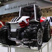 Steyr Konzeptom postavlja temelje nove generacije traktora