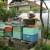 Ima 61 godinu staža u pčelarstvu, a znanje prenosi zetovima, unucima i prijaku