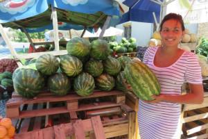Složna obitelj 15 godina uzgaja povrće: Sve što prodajemo proizvodimo na svojim površinama