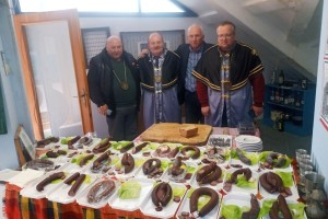 Održan prvi međunarodni festival sudžuke - organizatori zadovoljno očekuju da preraste u tradiciju
