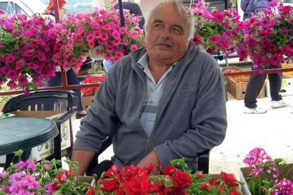 Gligorije Suzić: Cvećari osećaju besparicu