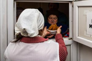 Bosanac iz Kanade ostavio milion KM za hranu u narodnim kuhinjama
