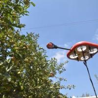 Kubota ulaže u proizvodnju dronova za branje voća