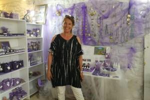 Znanje o lavandi stjecala u Provansi, Melanie Ajduković sad želi i vlastitu destileriju