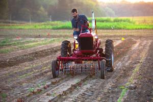 Manji, sporiji i bolji - traktor budućnosti koji dolazi iz prošlosti