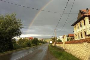 Topolovnik - selo sa velelepnim kućama u kojima niko ne stanuje
