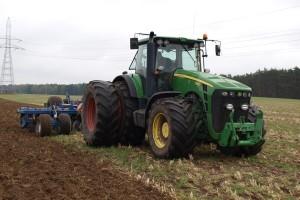 U devet mjeseci novoregistrirano 1.442 traktora