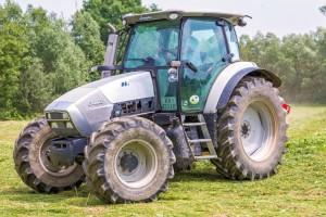 Jeremy Clarkson kupio Lamborghini traktor - još uvijek otkriva njegove funkcije