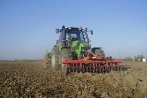 U Nišu podsticaj za poljoprivredu