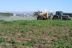 Sufinansiranje nabavke poljoprivredne mehanizacije