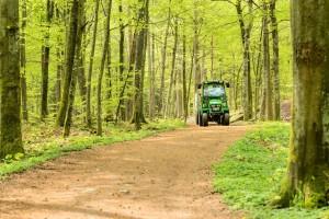 Usvojili iznimku za Hrvatsku za izračun referentne razine šuma