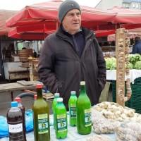 """Gasi se trešnjevačka tržnica? Kupaca sve manje - nemaju povjerenja zbog """"zelenih trgovaca"""""""