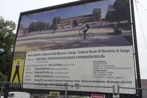 U Pleternici oživljavaju bećarac izgradnjom Trga i muzeja bećarca!