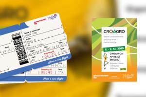 Osvoji besplatne ulaznice za CroAGRO