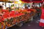 Porast izvoza voća i povrća u prvoj polovici godine!