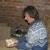 Života Adamović više od 40 godina uzgaja paunove