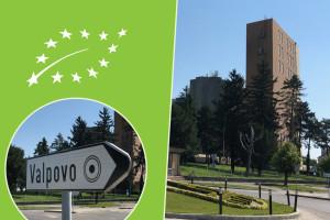 Valpovo ima najveći eko silos za žitarice i uljarice u Hrvatskoj