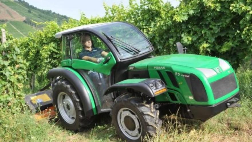 Traktor Ferrari Vega SDT V85/V95 - Ratarstvo   Agroklub.com