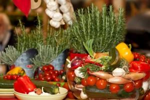 Radionica pripreme sirove, zdrave hrane na Jahorini