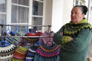 """Prodaja džempera u """"Zemlji vatre i leda"""": Srpske"""