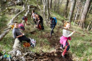 Via Dinarica omogućuje ostanak ljudi na planinama