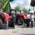 Tradicionalno, sa sajma u Novom Sadu možete se vratiti s traktorom ili sijačicom