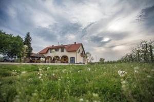 Vila Katarina u Aljmašu - čarolija s Dunava koja privlači sve veći broj gostiju