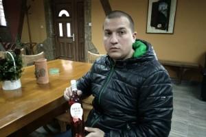 Uroš Pantić: Roze će vratiti vinsku kulturu u Srbiju