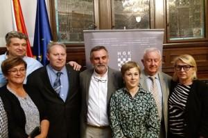 Dobili smo i četvrtu regionalnu organizaciju vinara - udrugu Bregovita Hrvatska