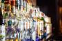 Zaplenjeno 58 tona lažno označene votke