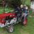 Traktor koji se ne pali na ključ, sa lombardinijevim motorom obrađuje njive?