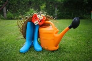 Uzgoj biljaka - dokazana terapija za mnoge bolesti