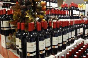 Pao izvoz francuskih vina - krivac američke carine