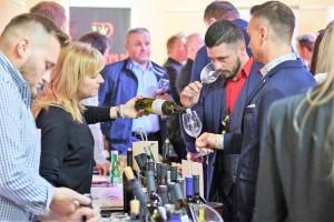 Nastavlja se Wine Vip Event: Prva destinacija je Pula