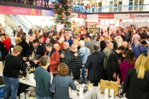 5. WineOS: Budite dio najvećeg vinskog festivala na istoku susjedne Hrvatske