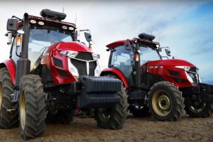Ažurirana serija Yanmar robotskih traktora na japanskom tržištu