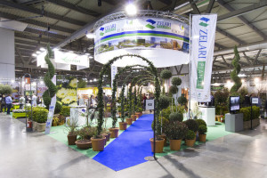Myplant & Garden 2020.– međunarodni sajam hortikulture, vrtova i formiranja zelenih površina
