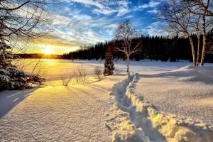 U novu godinu ulazimo sa snijegom i kišom