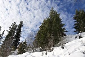 Kraj sedmice obilježit će rast temperatura, ali i oblačno vrijeme