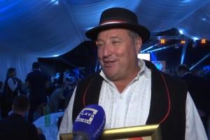 Restoranu Zlatni Lug dodijeljena nagrada HTZ-a za gostoljubivost
