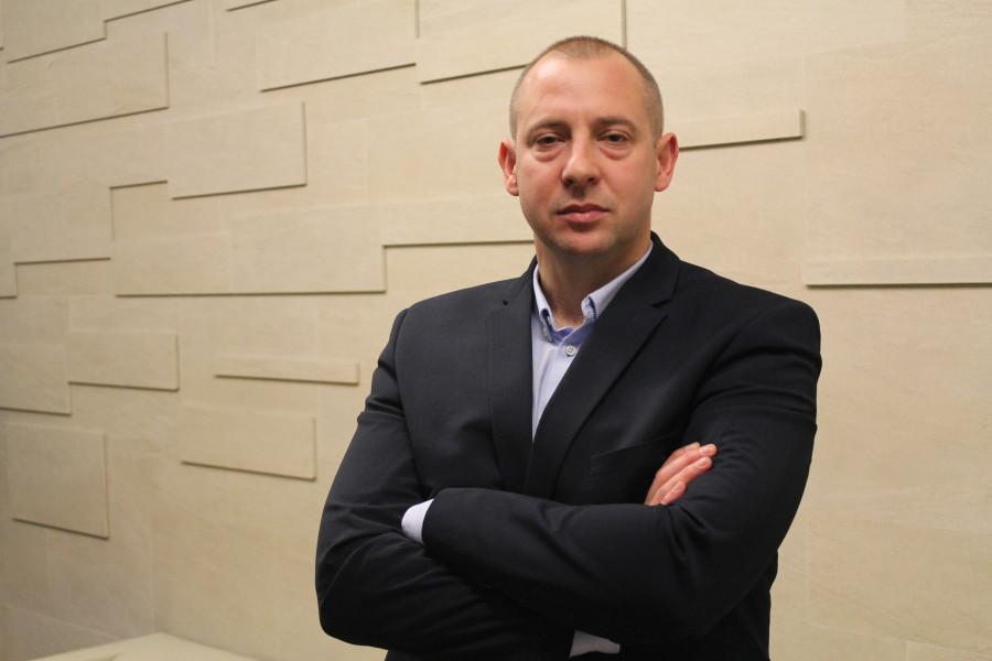 Klarić-Kukuz: Na kavama moramo pričati o poduzetništvu, a ne nogometu i politici