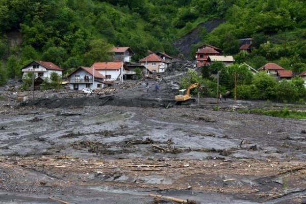 502.000 KM za izgradnju pregrada u Topčić Polju